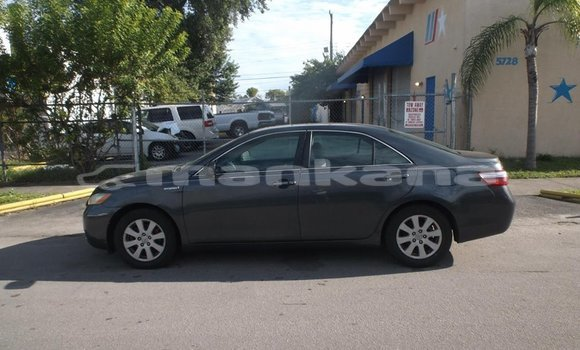 Buy Used Toyota Camry Other Car in Tbilisi in Tbilisi