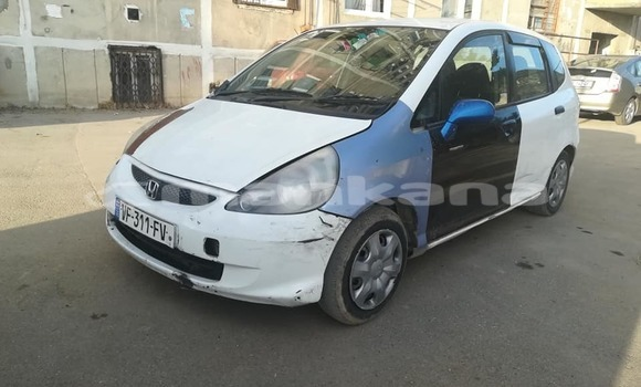 Buy Used Honda Fit Other Car in Tbilisi in Tbilisi