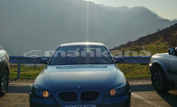 Buy Used BMW 5–Series Other Car in Tbilisi in Tbilisi