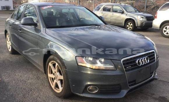 Buy Used Audi A4 Other Car in Tbilisi in Tbilisi