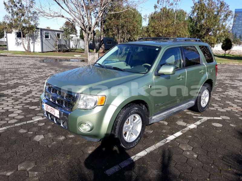 Big with watermark ford escape ajaria batumi 2245