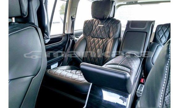 Buy Import Lexus LX Other Car in Import - Dubai in Abhasia