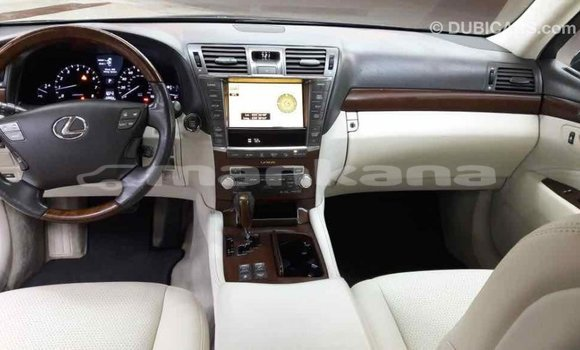 Buy Import Lexus LS Other Car in Import - Dubai in Abhasia
