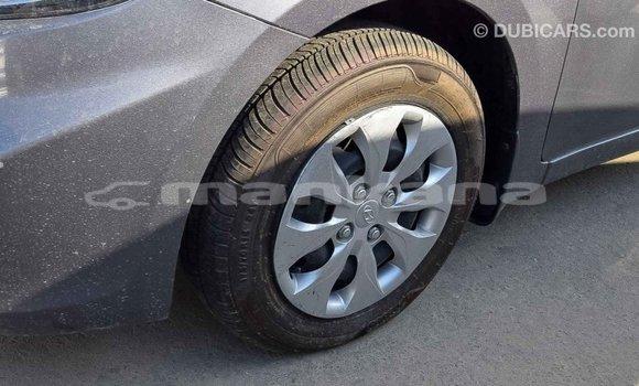Buy Import Hyundai Accent Other Car in Import - Dubai in Abhasia