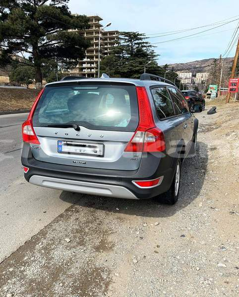 Big with watermark volvo xc70 tbilisi tbilisi 3089