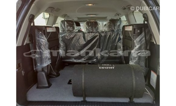 Buy Import Toyota Land Cruiser Other Car in Import - Dubai in Abhasia
