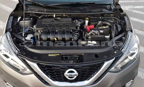 Buy Import Nissan Sentra Other Car in Import - Dubai in Abhasia