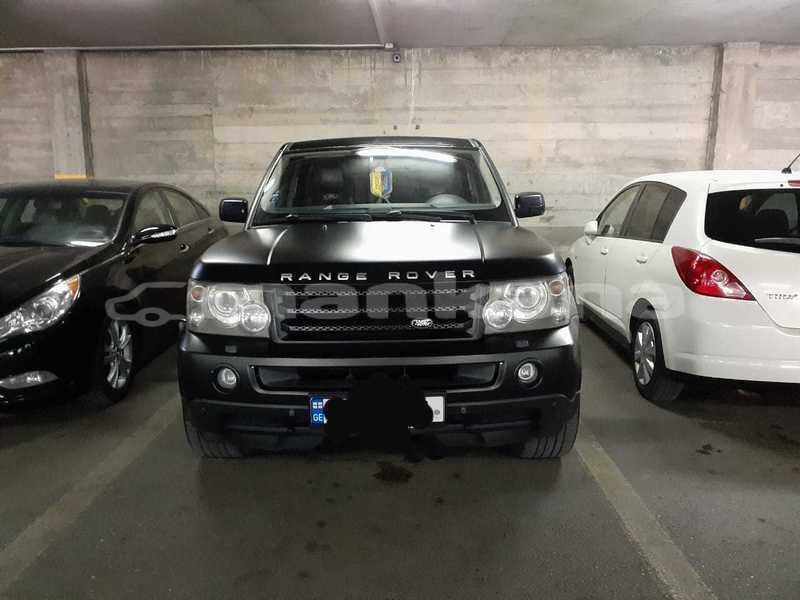 Big with watermark land rover range rover sport tbilisi tbilisi 3515