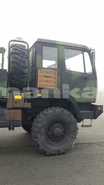 Big with watermark mercedes benz unimog tbilisi tbilisi 3517