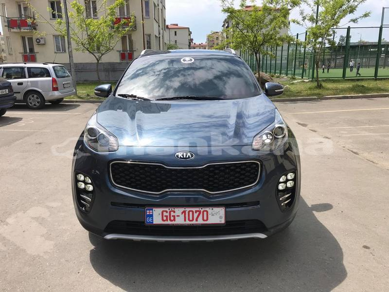 Big with watermark kia sportage tbilisi tbilisi 3519