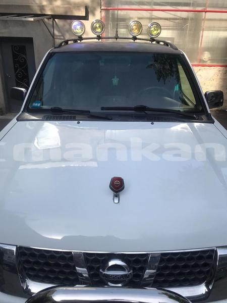 Big with watermark nissan frontier tbilisi tbilisi 3529