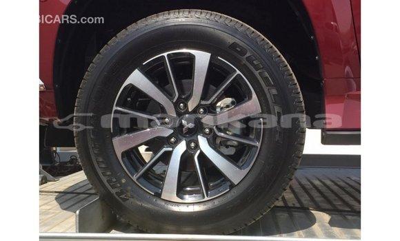 Buy Import Mitsubishi Montero Other Car in Import - Dubai in Abhasia