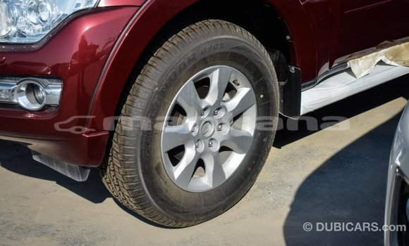 Buy Import Mitsubishi Pajero Other Car in Import - Dubai in Abhasia