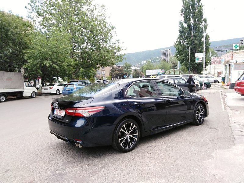Big with watermark toyota camry tbilisi tbilisi 4165