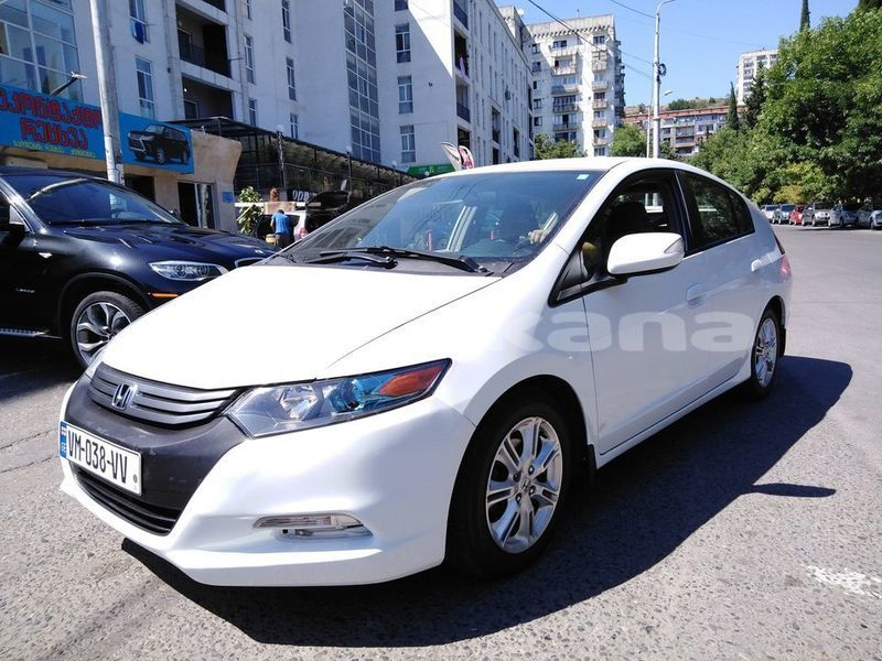 Big with watermark honda insight tbilisi tbilisi 4166