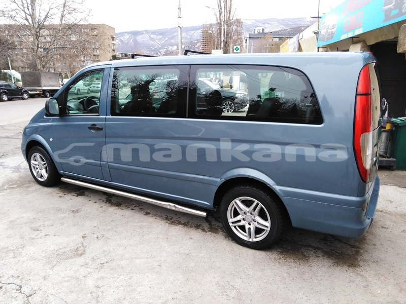 Big with watermark mercedes benz vito tbilisi tbilisi 4172