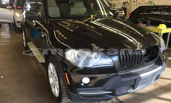 Buy Used BMW X5 Black Car in Tbilisi in Tbilisi