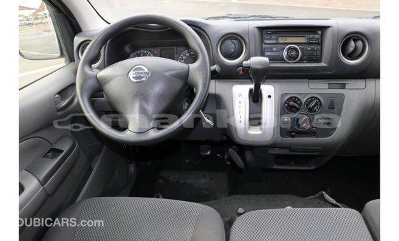 Buy Import Nissan Urvan White Car in Import - Dubai in Abhasia
