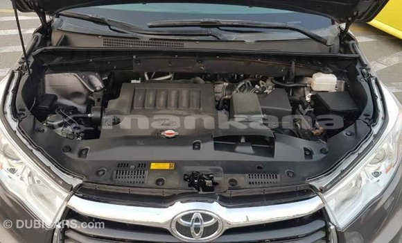 Buy Import Toyota Highlander Other Car in Import - Dubai in Abhasia