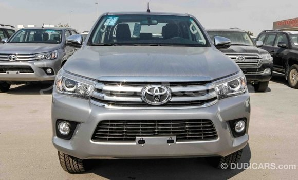 Buy Import Toyota Hilux Other Car in Import - Dubai in Abhasia