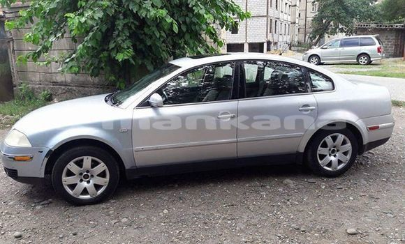 Buy Used Volkswagen Passat Silver Car in Kutaisi in Imereti
